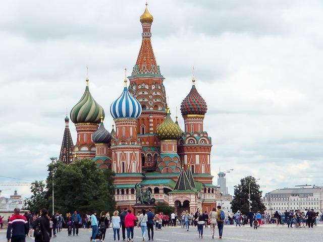 Photo of Veličanstvena Moskva i sve što trebate znati o njoj