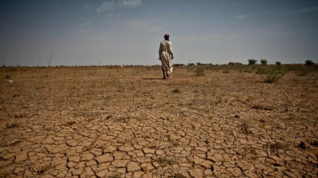 Photo of Globalna katastrofa zbog nedostatka vode