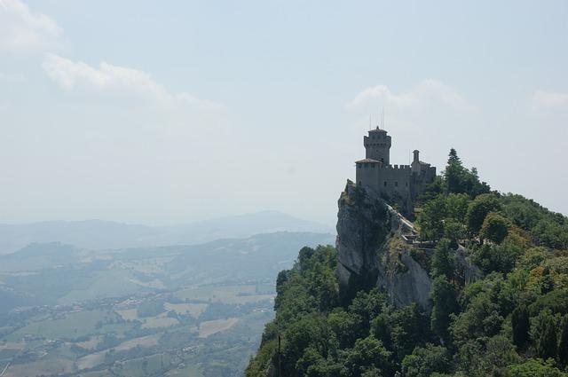 Photo of San Marino osnovao je klesar s Raba