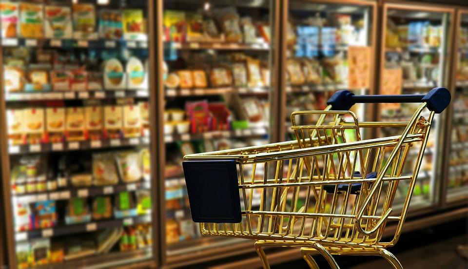 Photo of 10 savjeta za niskokaloričnu kupnju namirnica