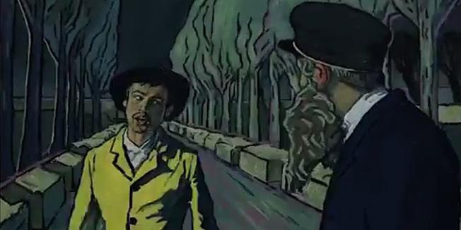 Photo of Loving Vincent: Prvi potpuno naslikani dugometražni film na svijetu