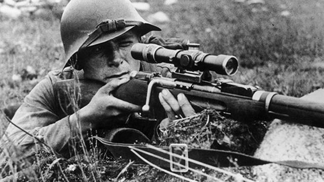 Photo of U Drugom svjetskom ratu pobijedili: Nijemci