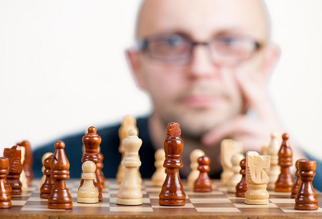 Photo of Na  Messengeru možete igrati šah!