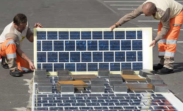 Photo of U Francuskoj će se graditi solarne ceste