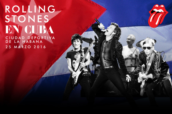 Photo of Rolling Stones na Kubi: pola milijuna Kubanaca u deliriju