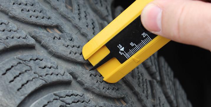 Photo of Nikako ne stavljajte ljetne gume prije 15.4. jer vam Kasko neće isplatiti novac u slučaju štete!