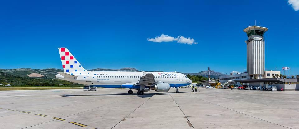 Photo of Croatia Airlines prva u svijetu po ispunjavanju prava putnika