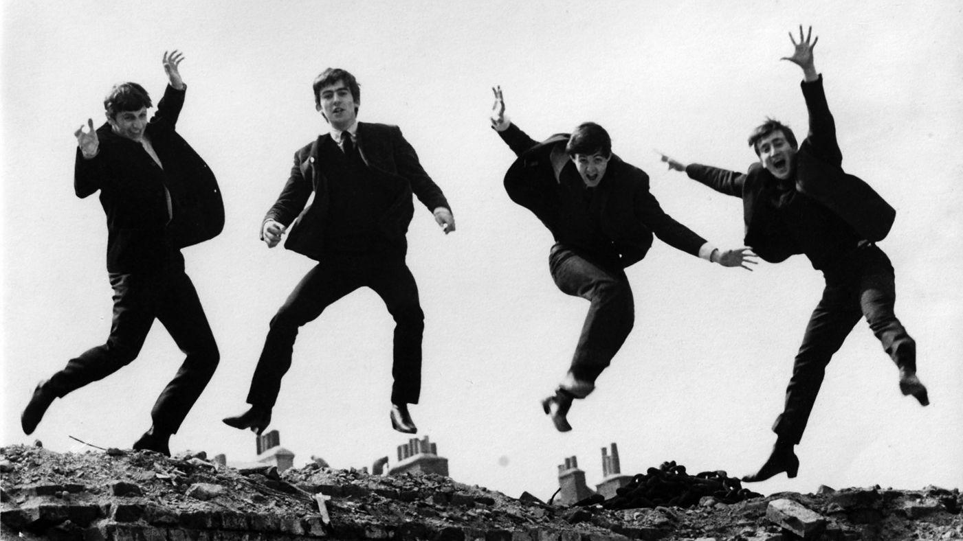 Photo of Michael Jackson više nema tzv. publishing prava na pjesme The Beatlesa