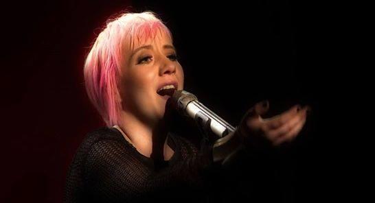 Photo of Ovogodišnja predstavnica Hrvatske na Eurosongu otkazala nastup na Porinu