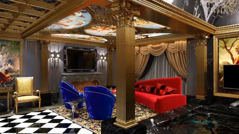 Photo of Pogledajte kako izgleda najluksuzniji hotel na svijetu