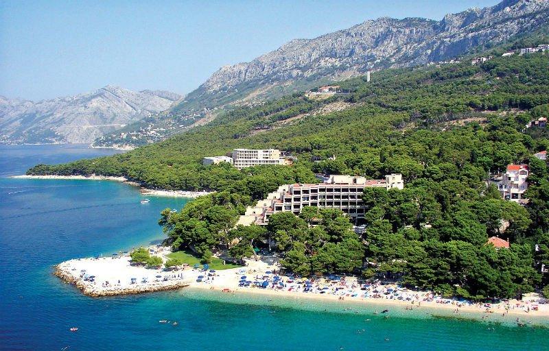 Photo of Tri hrvatska hotela svrstana u 1% najboljih na svijetu