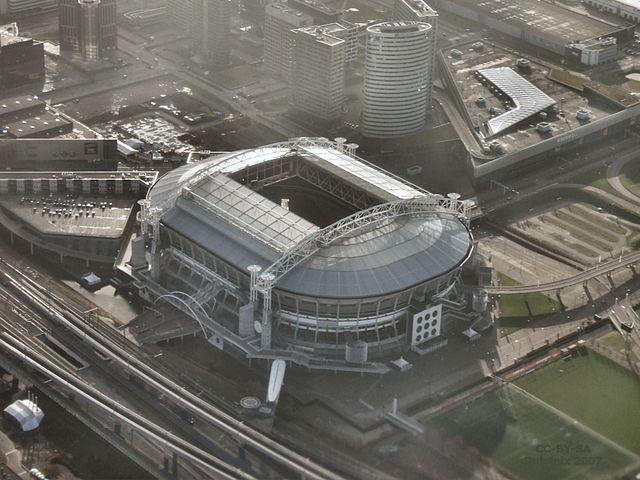 Photo of Ajax Arena mijenja ime