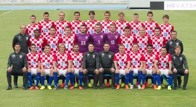 Photo of Ivica Olić oprostio se od hrvatske reprezentacije