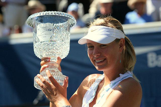 Photo of Slavna tenisačica uhvaćena u dopingu