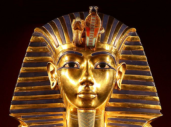 Photo of Veliko arheološko otkriće u Tutankamonovoj grobnici