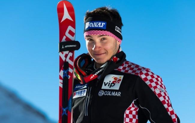 Photo of Istok Rodeš postao svjetski prvak u slalomu