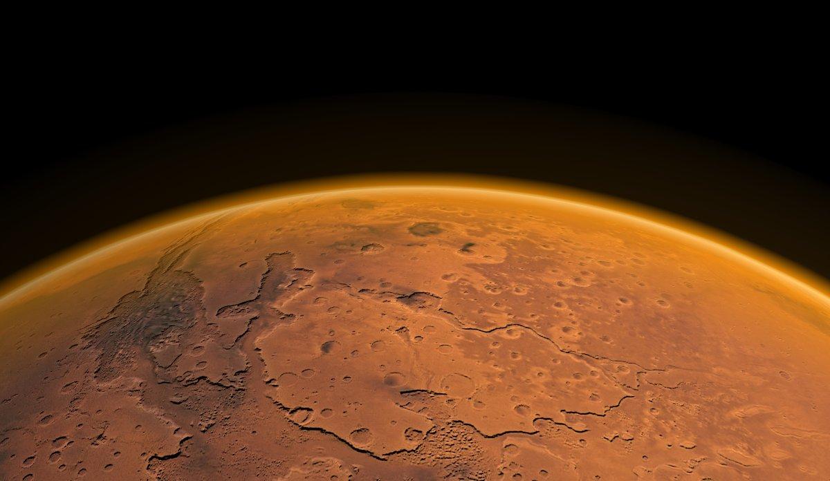 Photo of Europsko-ruska sonda kreće na Mars