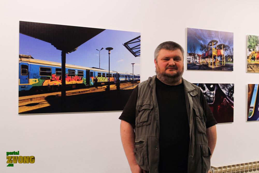Photo of Bjelovarska izložba Štefana Brajkovića otvorena u Zagrebu
