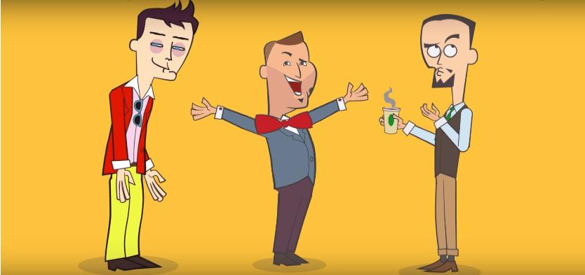 Photo of Božanstvena komedija: Nova humoristična emisija u Hrvatskoj