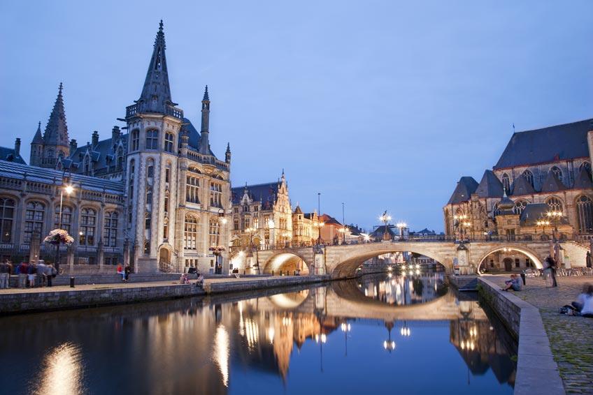 Photo of Studirajte u Belgiji: Nudi se 45 školarina