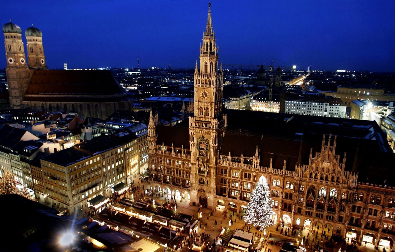 Photo of München: grad kulture, crkava i dobrog piva