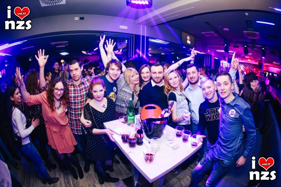 Photo of FOTOGALERIJA Noć zagorskih studenata 17. put uspješno završena