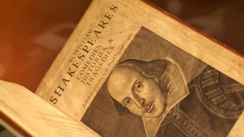 Photo of Obilježava se 400.obljetnica smrti velikog Williama Shakespearea