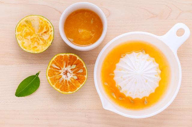 Photo of Recept: napravite sami prirodni sok od naranče