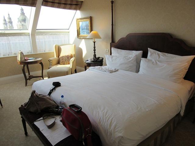 Photo of Što skuplji hotel to prljavija soba?