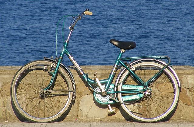 Photo of Sve se više kradu bicikli!