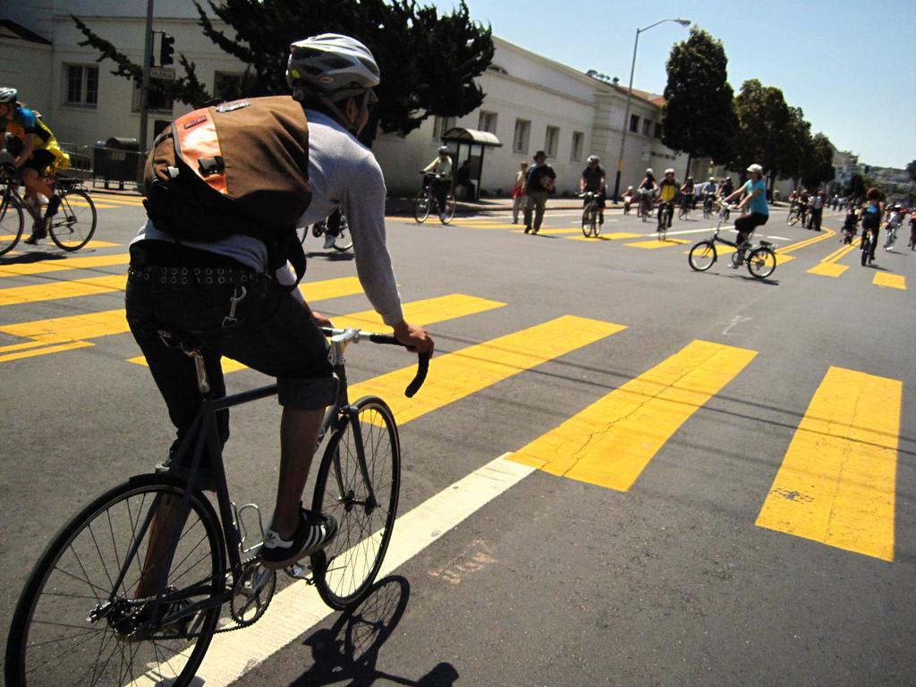 Photo of Zašto bi trebali ići na posao biciklom?