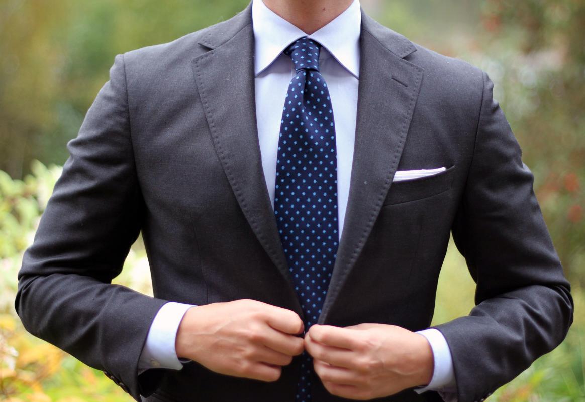 Photo of Što je kravata i otkud potječe?