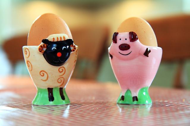 Photo of VIDEO: Kako najbrže oguliti kuhano jaje?