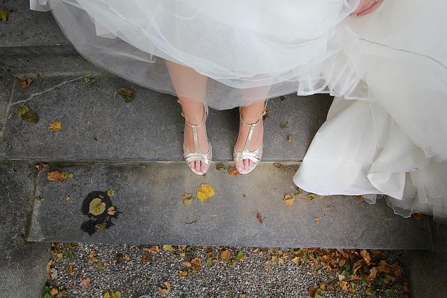 Photo of Znate li koje je podrijetlo najvećih svadbenih običaja?