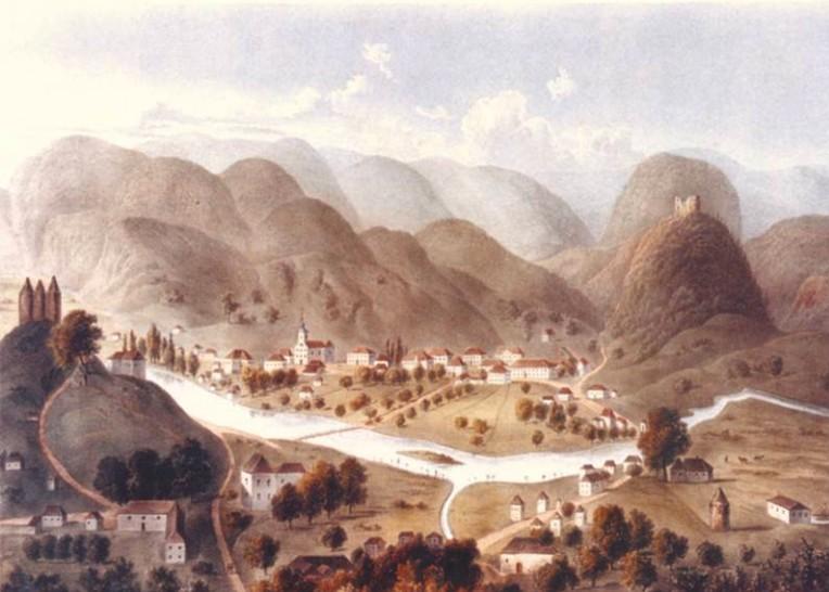 Photo of Arheološki vremeplov: Otočac – kako je brežuljak Fortica dobio ime?