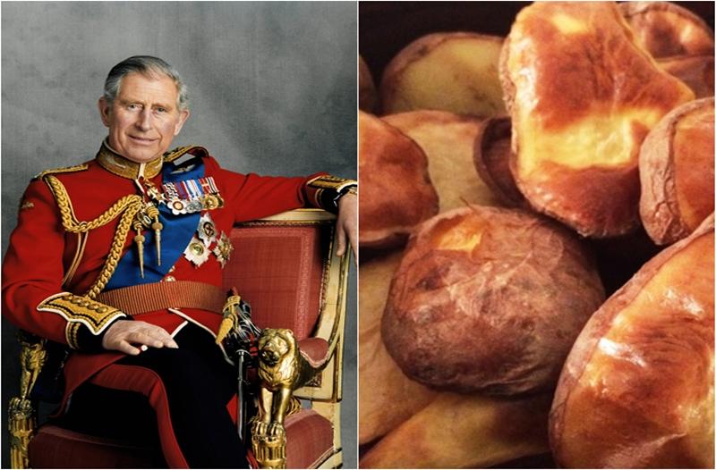 Photo of Princ Charles ovaj put nije probao ličke police, ali LIČKI KRUMPIR bio je na stolu