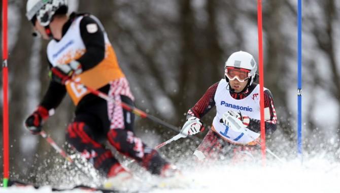 Photo of Lovro Dokić i Eva Goluža ostvarili odlične rezultate u skijanju