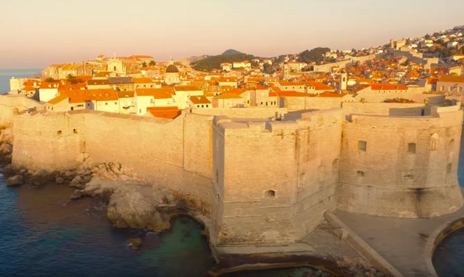 Photo of Pogledajte ovaj fantastični video: Dubrovnik u 4K rezoluciji!