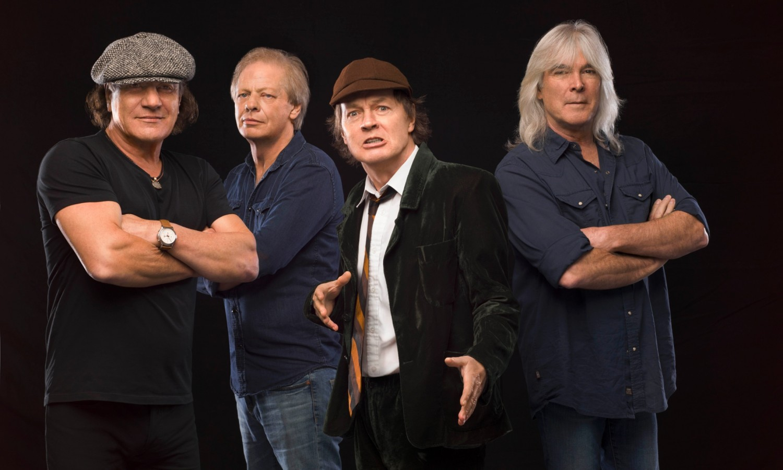 Photo of Čini se da otporan AC/DC prestaje nastupati