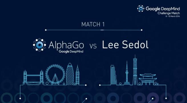 Photo of Umjetna inteligencija pobijedila Lee Sedola u igrici Go