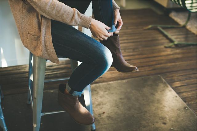 Photo of Trikovi za vitkiji izgled u ravnim cipelama