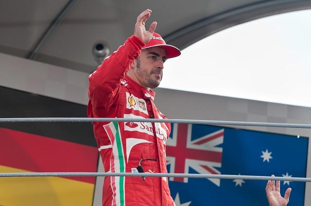 Photo of Fernando Alonso vjeruje da će se McLaren boriti za pobjednička postolja ove godine