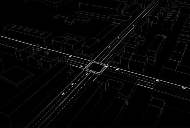 Photo of Budućnost prometa je bez svjetlosne signalizacije