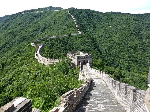 Photo of Tajna gradnje Kineskog zida