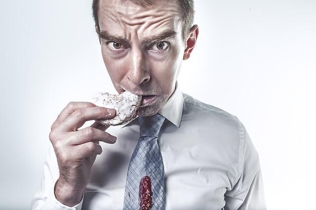 Photo of Ne prestajete jesti? 5 razloga zašto smo stalno gladni