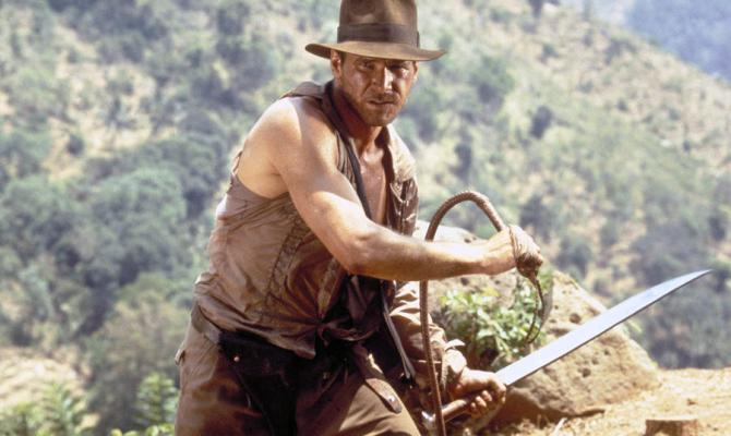 Photo of Harrison Ford snima peti nastavak Indiane Jonesa!