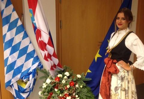 Photo of München: Hrvati slavili misu Večere gospodnje i Veliki petak