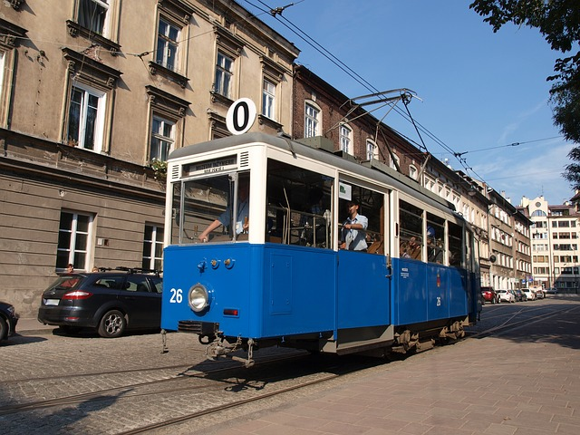 Photo of Znate li koliko košta javni prijevoz u drugim gradovima Europe?