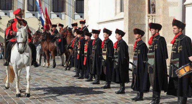 Photo of Kravat pukovnija prima nove članove