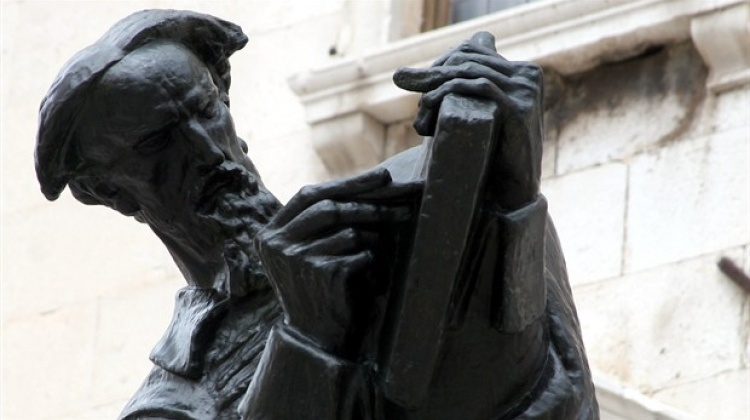 Photo of Zašto je Judita, kapitalno djelo Marka Marulića, važna?